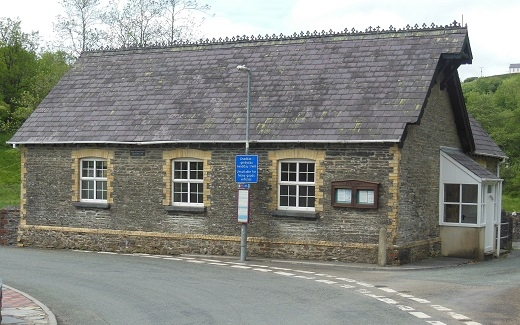 Pen-y-bont Village Hall