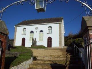 Capel Ffynnonbedr Chapel