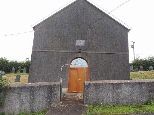 Capel Ty Hen Chapel