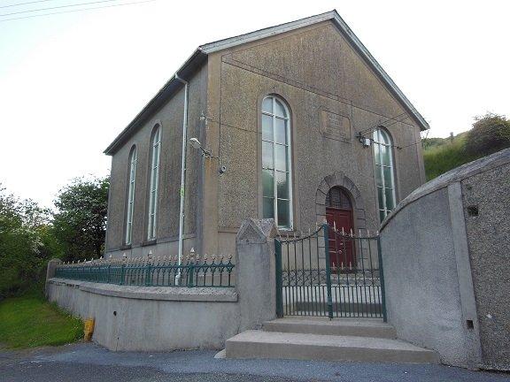 Penybont Chapel
