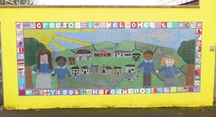 Ysgol Hafowenog School