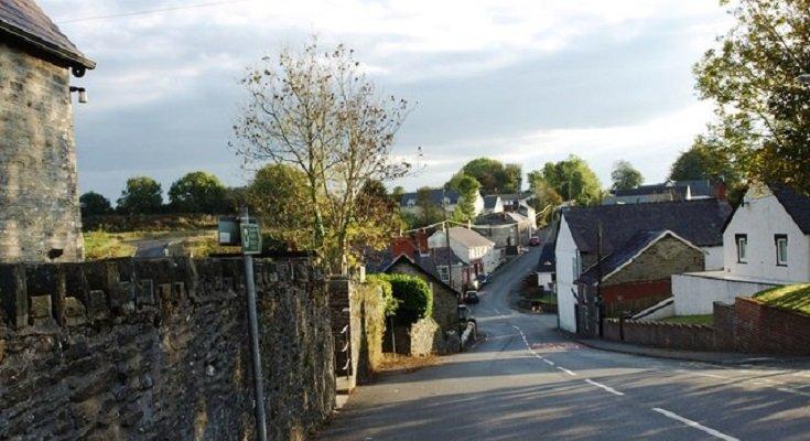 Trelech Village
